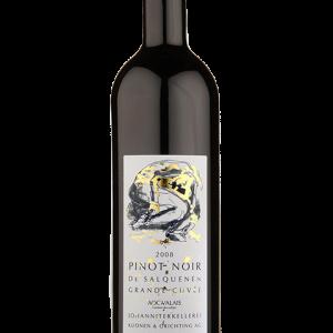 Pinot Noir de Salquenen Grande Cuvee