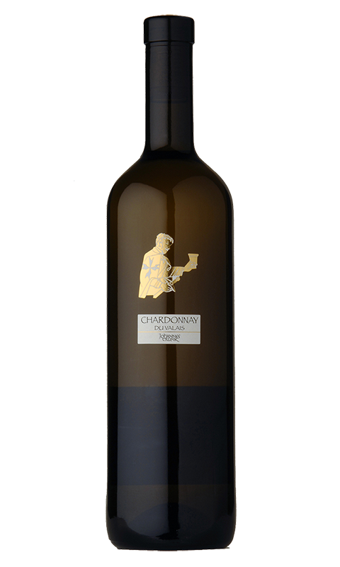 "Chardonnay du Valais ""Johannestrunk"""