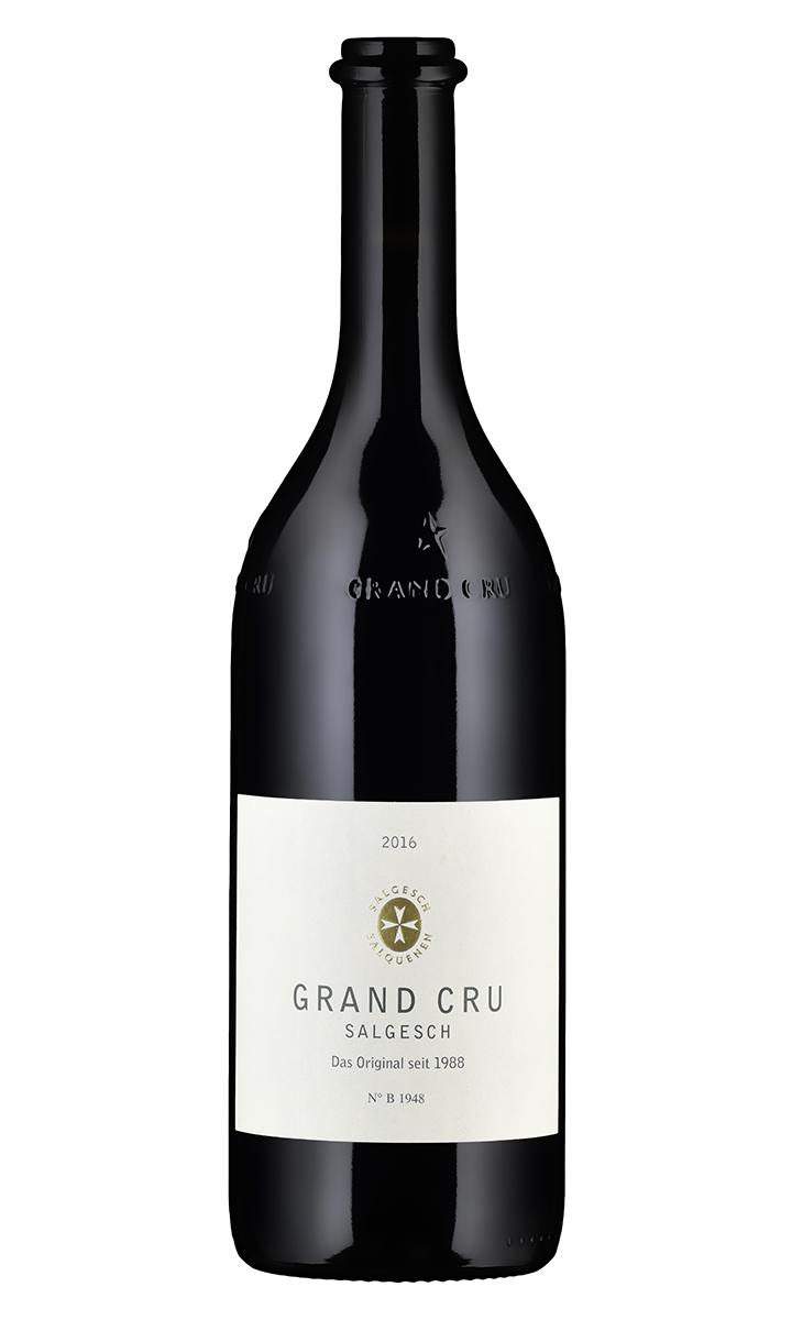 """Pinot Noir de Salquenen """"Grand Cru"""""""