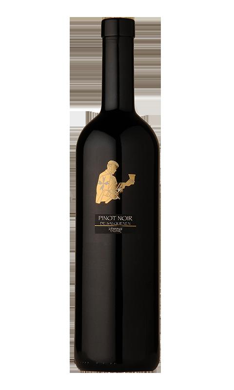 """Pinot Noir de Salquenen """"Johannestrunk"""""""